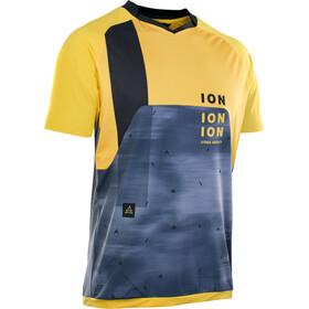 ION Traze VENT SS Tee Men, dark yellow